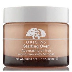 人之初彈力再生霜(清爽) Starting Over&#8482 Age-erasing oil free moisturizer with Mimosa