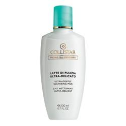 COLLISTAR 蔻莉絲塔 臉部卸妝-敏感護理卸妝乳 ULTRA-GENTLE CLEANSING MILK