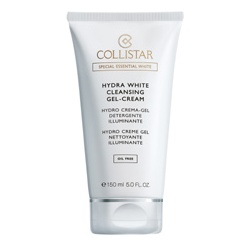 COLLISTAR 蔻莉絲塔 洗顏-煥白潔面凝露 HYDRA WHITE CLEANSING GEL-CREAM