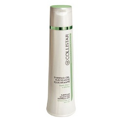 COLLISTAR 蔻莉絲塔 完美髮品系列-油脂平衡洗髮精 PURIFYING BALANCING SHAMPOO-GEL