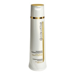 COLLISTAR 蔻莉絲塔 完美髮品系列-潤澤養護洗髮精 SUPERNOURISHING SHAMPOO