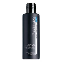 男仕洗潤髮品產品-淨男抗落髮毛囊強化洗髮精 ANTI-HAIR LOSS REINFORCING SHAMPOO