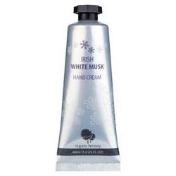 手部保養產品-愛爾蘭白麝香護手霜 Irish White Musk Hand Cream
