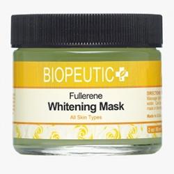 BIOPEUTIC 葆療美 特殊加強-美白-富勒寧淨白面膜 Fullerene Whitening Mask