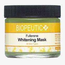 美白-富勒寧淨白面膜 Fullerene Whitening Mask