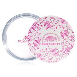 粉紅派對蜜粉(限量版)