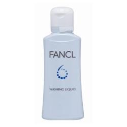 FANCL 洗顏-保濕潔顏露 WASHING LIQUID
