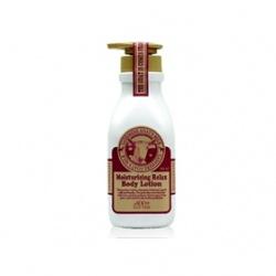 SOFEI 舒妃 身體保養-喀什米爾冠軍羊保濕舒壓潤膚乳液 Moisturizing Relax Body Lotion