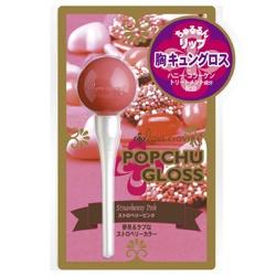 POPCHU 糖果光澤唇蜜 POPCHU Gloss