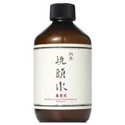 Yuan Soap 阿原肥皂 頭髮系列-桑菊花洗頭水