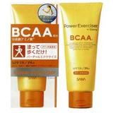 BCAA防曬身體美容液