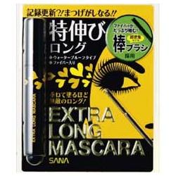 SANA 莎娜 睫毛膏-魔力電眼特長睫毛膏 EXTRA LONG MASCARA