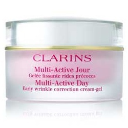 肌本未來彈力凝露 Multi-Active Early Wrinkle Correction Cream Gel