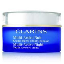 肌本未來彈力晚霜 Multi-Active Night Youth Recovery Cream