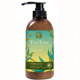 茶樹精油洗手乳 Teatree Purifying Hand Wash With Essential Oil