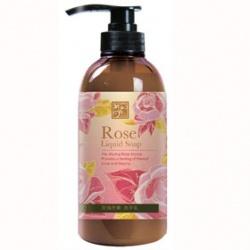 玫瑰芳華洗手乳 Rose Liquid Soap