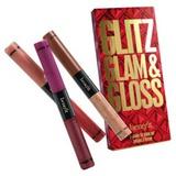 風情萬種限量唇彩組 glitz, glam & gloss