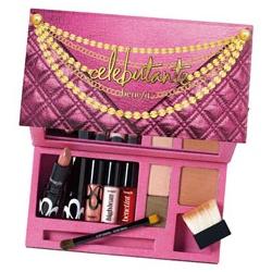 Benefit 彩妝組合-派對女王隨身寶盒 Celebutante