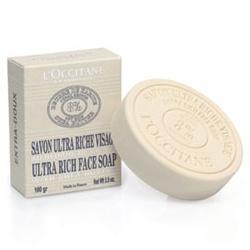 乳油木保濕潔面皂 Ultra Rich Face Soap