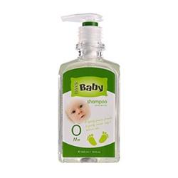 ERH 英瑞其 寶寶身體保養-嬰兒洗髮精 BABY SHAMPOO