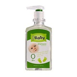 嬰兒洗髮精 BABY SHAMPOO