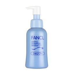 氨基酸健髮洗髮精 AMINO SHAMPOO
