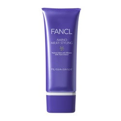 FANCL 特別護理-身.手.唇-氨基酸護髮造型乳 AMINO MILKY STYLING