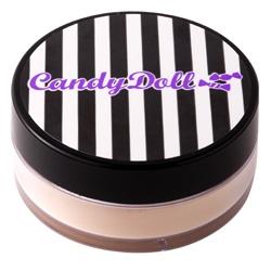 Candy Doll 蜜粉-棉花糖礦物蜜粉 CandyDoll FacePowder