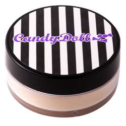 棉花糖礦物蜜粉 CandyDoll FacePowder