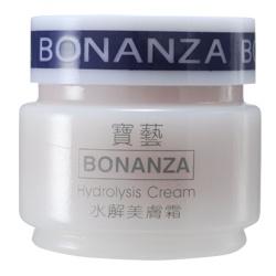 BONANZA 寶藝 專業沙龍系列-水解美膚霜 Hydrolysis Cream