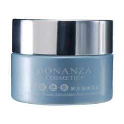 BONANZA 寶藝 專業沙龍系列-藍銅胜肽賦活極緻乳霜 Continuous Rescue Antioxidant Moisturizer Cream