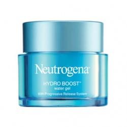 Neutrogena 露得清 水活保濕系列-水活保濕凝露 Hydro Boost Water Gel