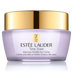 Estee Lauder 雅詩蘭黛 時光肌密系列-時光肌密青春眼霜 Time Zone Anti-Line/Wrinkle Eye Creme