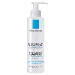 LA ROCHE-POSAY 理膚寶水 舒緩保濕高效清潔系列-舒緩保濕高效卸妝凝膠 PHYSIOLOGICAL CLEANSING GEL