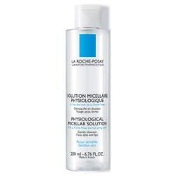 LA ROCHE-POSAY 理膚寶水 舒緩保濕高效清潔系列-舒緩保濕高效卸妝液 PHYSIOLOGICAL MICELLAR SOLUTION