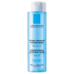 LA ROCHE-POSAY 理膚寶水 化妝水-平衡舒緩保濕化妝水 PHYSIOLOGICAL SOOTHING TONER