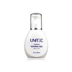 彤妍潤膚調理露 UNITEC Hydration Cleansing Gel