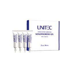 彤妍煥白精華液 UNITEC Skin Lightening Sonophoresis Gel