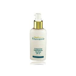 果酸柔膚防護乳液SPF15 Exuviance Fundamental Multi-Protective Day fluid SPF15