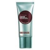 純淨礦物BB霜 Pure Mineral BB Cream
