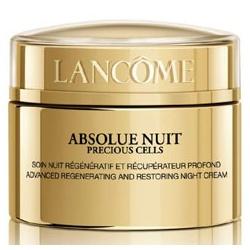 LANCOME 蘭蔻 絕對完美極緻再生系列-絕對完美極緻再生晚霜 ABSOLUE PRECIOUS CELLS NUIT Advanced Regenerating And Replenishing Night Cream