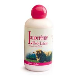 Lanocreme 蘭儂 身體保養-蘭儂羊毛脂身體乳液