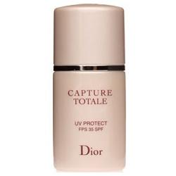 Dior 迪奧 逆時全效無痕系列-逆時UV防護隔離乳 SPF35 Capture Totale UV Protector SPF35