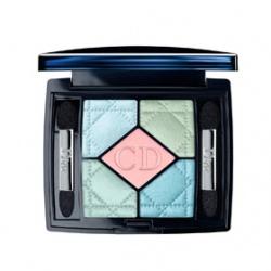 Dior 迪奧 眼部彩妝-幻彩五色眼影 5 COULEURS