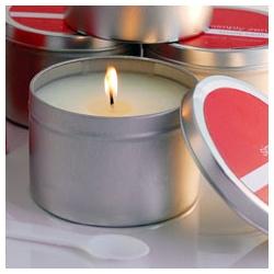室內‧衣物香氛產品-雙效精油蠟燭