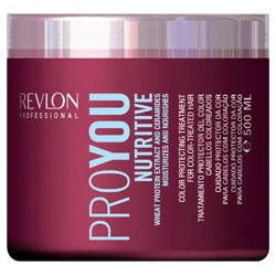 REVLON PROFESSIONAL 西班牙露華濃專業髮品 PROYOU系列-滋養髮膜