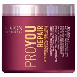 REVLON PROFESSIONAL 西班牙露華濃專業髮品 PROYOU系列-修復髮膜