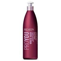 REVLON PROFESSIONAL 西班牙露華濃專業髮品 PROYOU系列-矯色洗髮精
