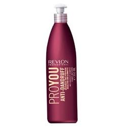 REVLON PROFESSIONAL 西班牙露華濃專業髮品 PROYOU系列-抗屑洗髮精