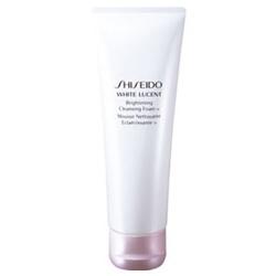 SHISEIDO 資生堂-專櫃 洗顏-美透白潔膚皂W